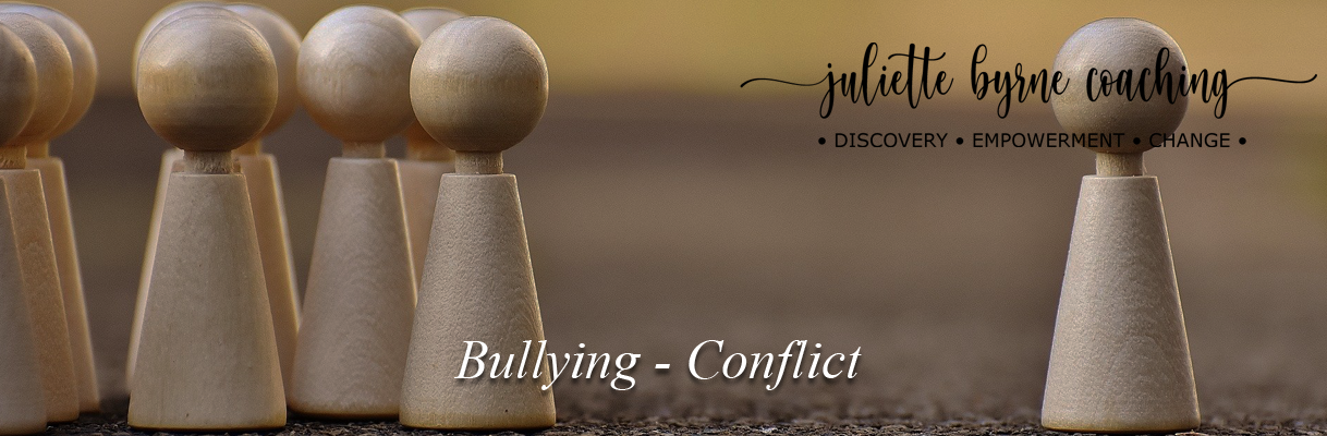 Coaching on Adult Bullying Conflict and Exclusion