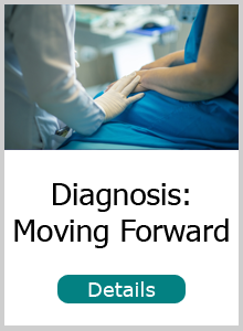 Dealing with your diagnosis and how to cope and move on