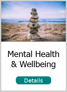 Dealing with Anxiety, Depression and Mental Health Coaching