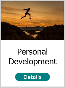 Personal Development Coaching bringing out the best in you.