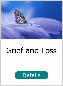 Grief and Loss Coaching